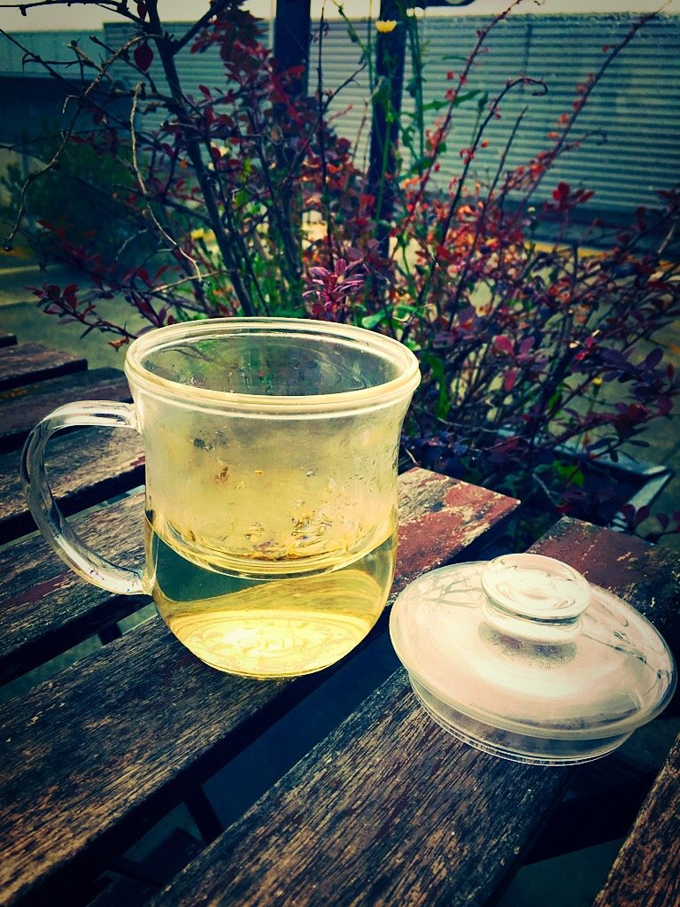 Jing Tea Masterclass