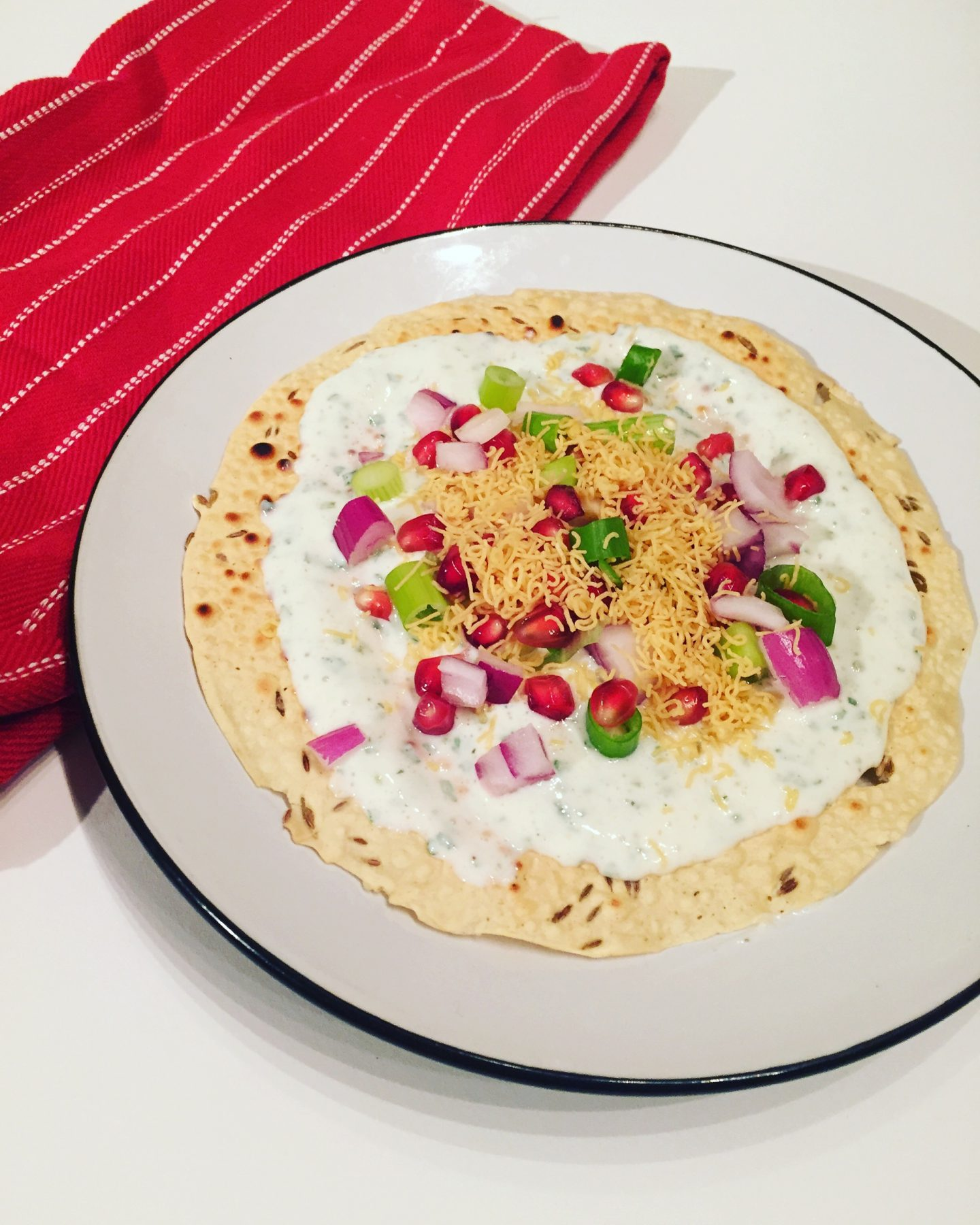 Poppadom Street Food Style