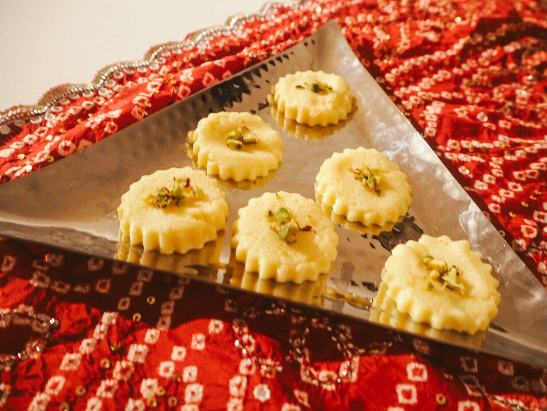 Peda for Diwali