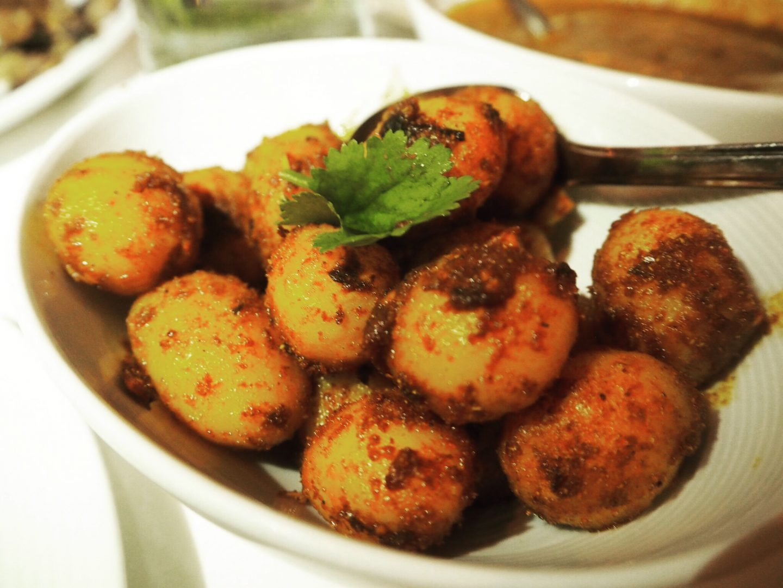 Bombay Brasserie SW7