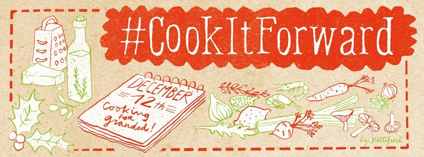 Hello Fresh #Cookitforward