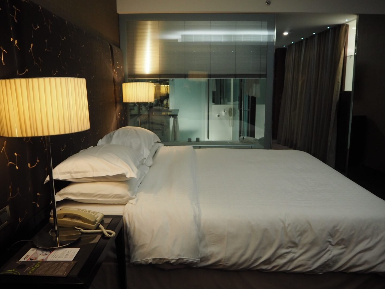 The Sheraton Lisboa Hotel and Spa