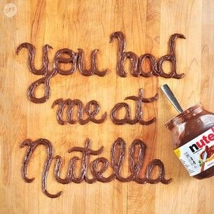 The 5 best ways to eat Nutella