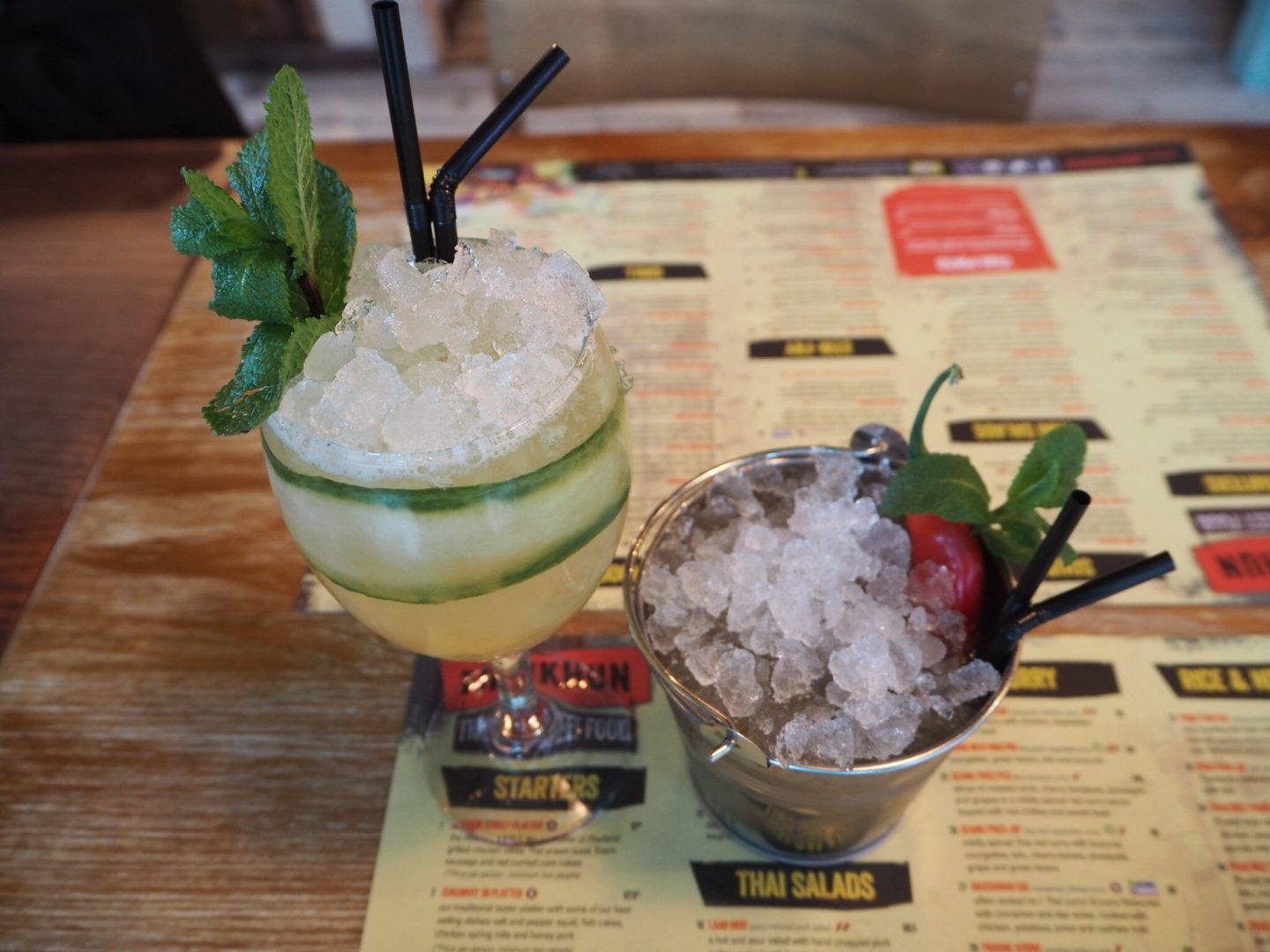 Thaikhun in Nottingham – review