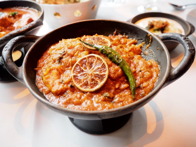 Veeraswamy– London's oldest Indian restaurant