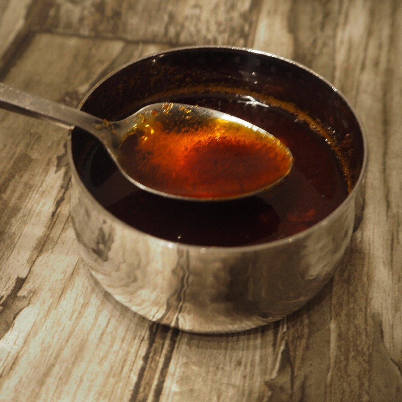 Kenyan style Poussin sauce