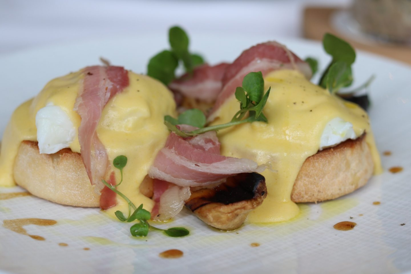 Farmhouse Brunch at Roux at the Landau