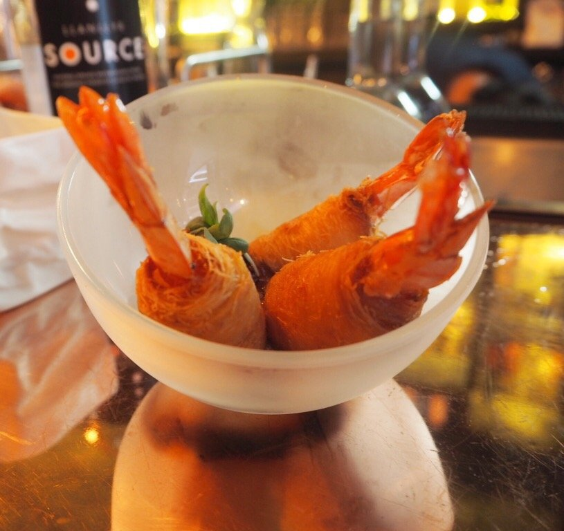 Review: Duende London
