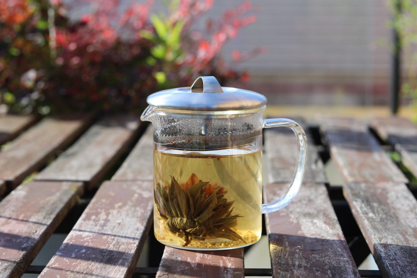 JING Flowering Tea