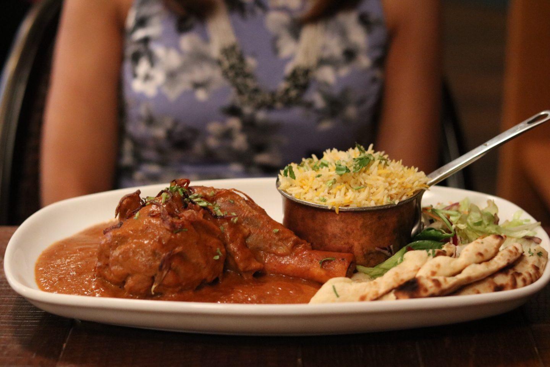 Sea Spice Indian restaurant- Aldeburgh