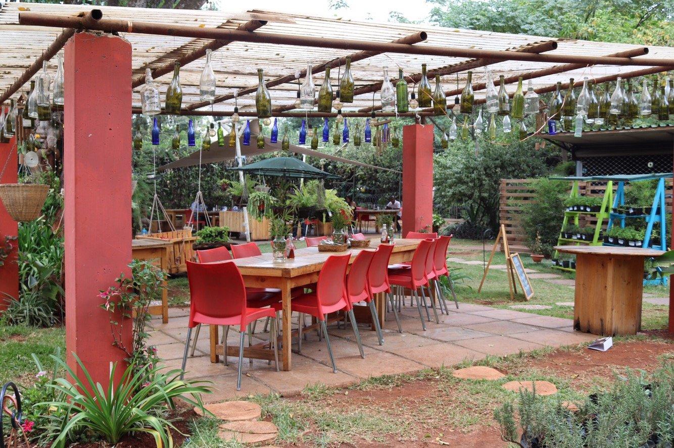 The Arbor Restaurant, Nairobi