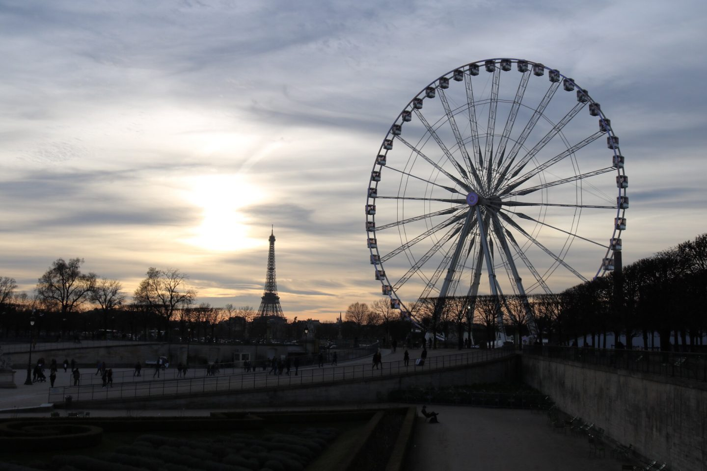Paris is always a good idea! What to do in a weekend in the City of Lights