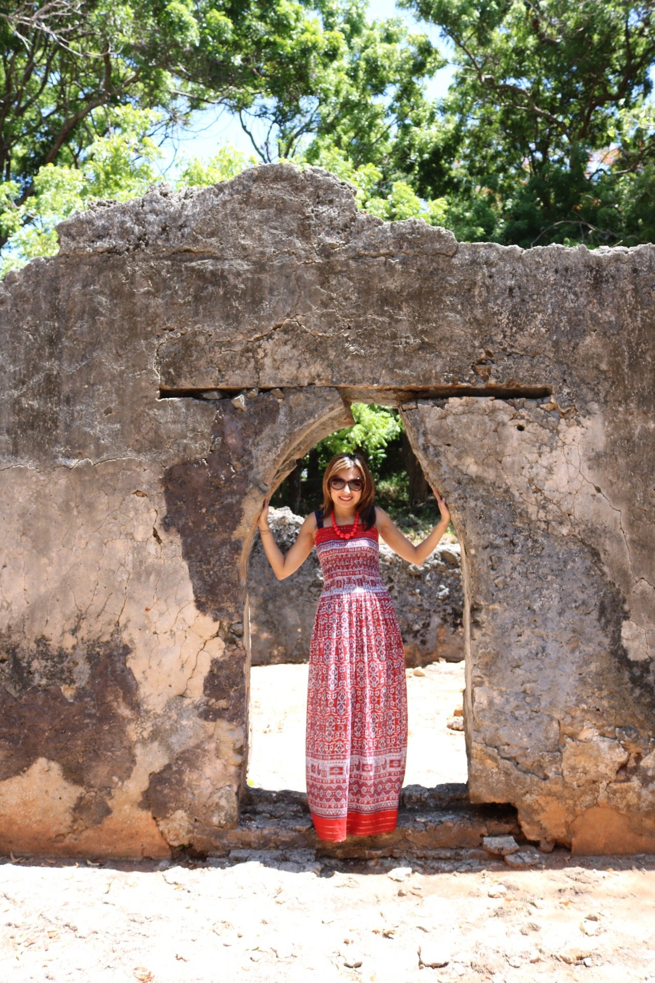 Some historical nuggets about my first home, Mombasa