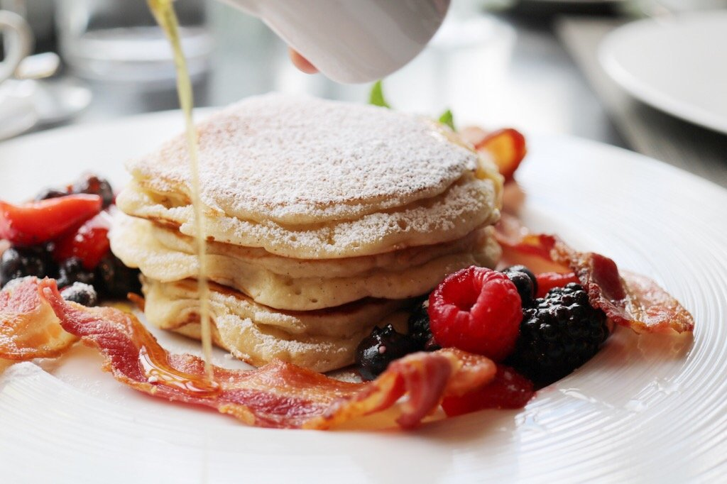 My Top 6 Breakfast places in London