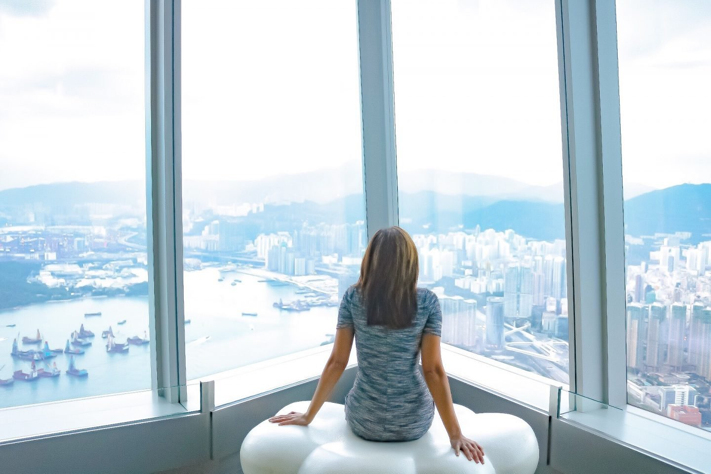 My Top things to do in Hong Kong