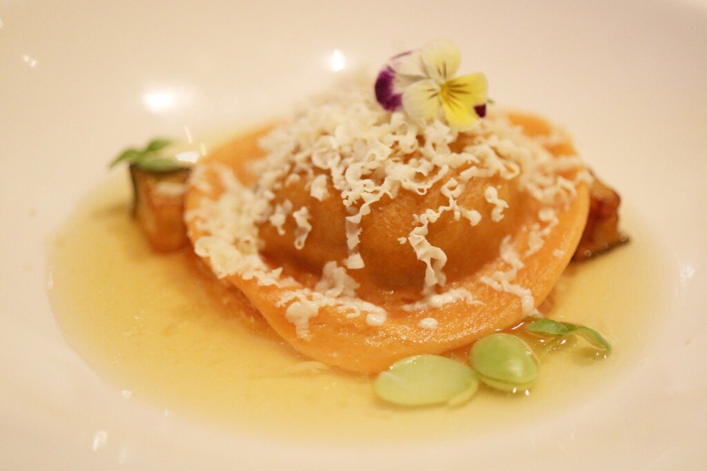 The Island's Five Celebrated Chefs UNICEF Charity Dinner at The Laguna, Bali