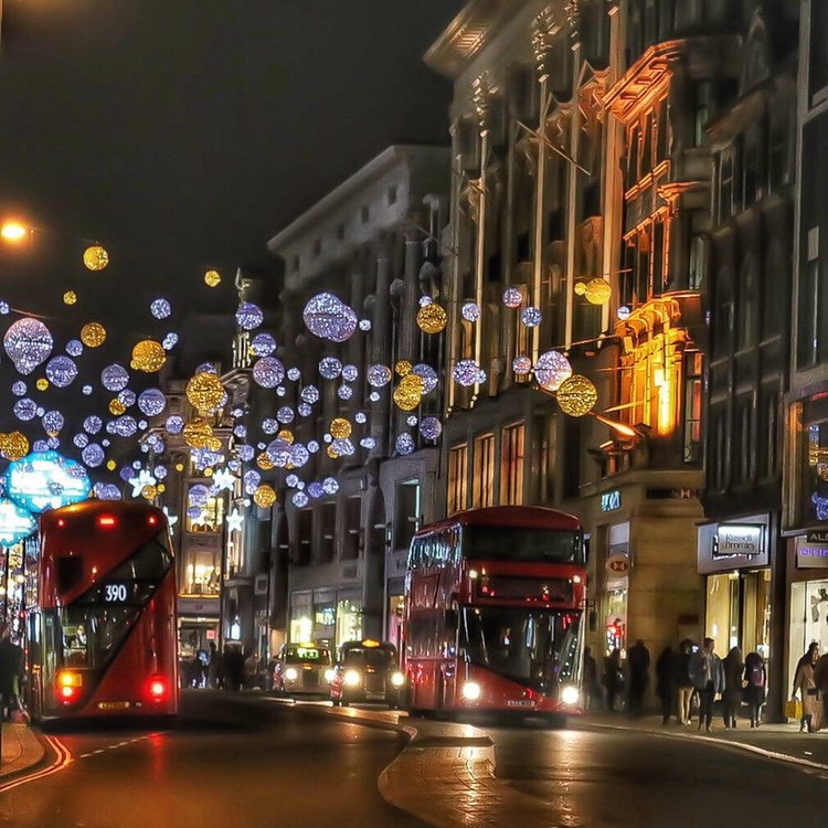 Fabulously Festive Things to do in London – The December 2017 Edition