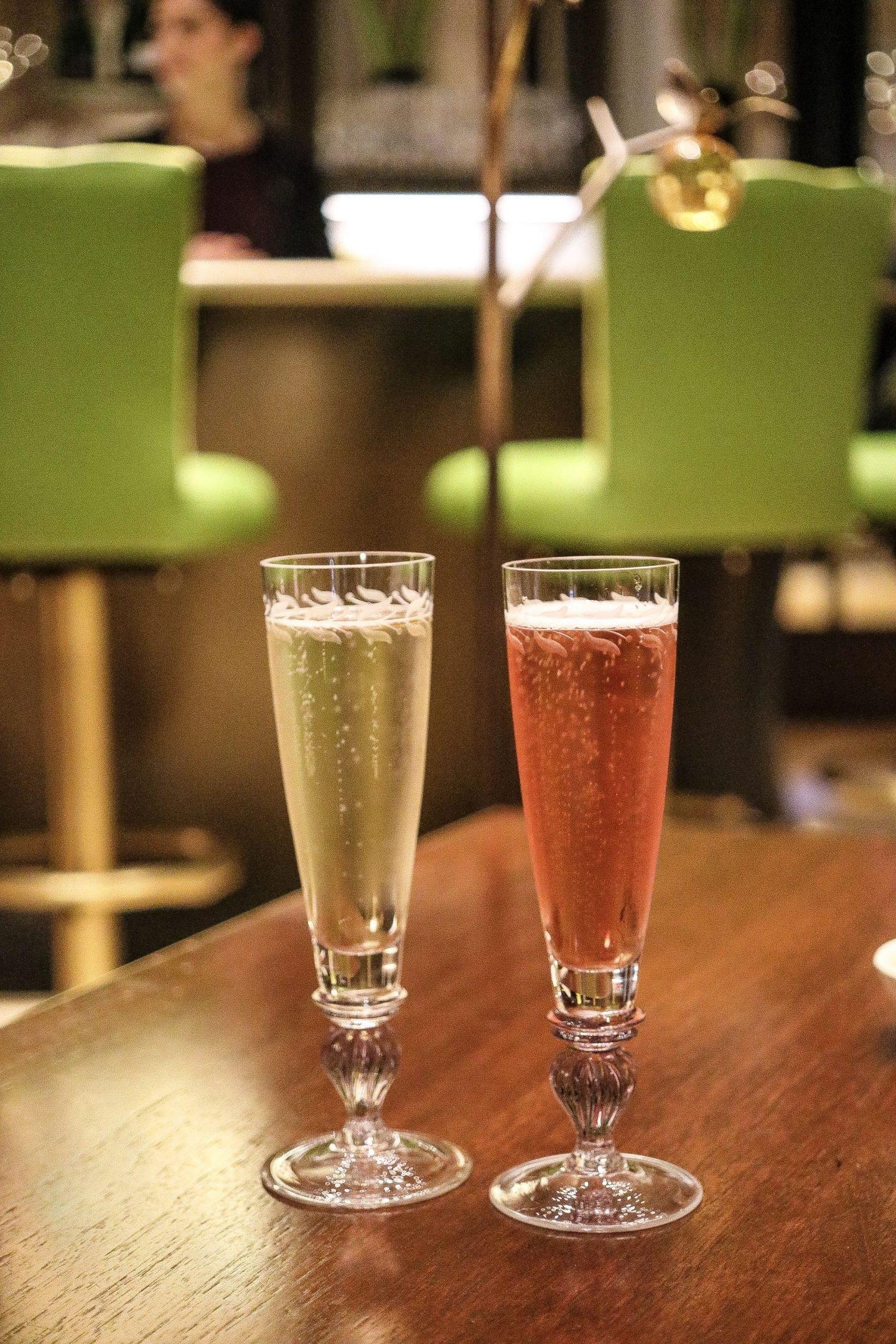 Jazz evenings at The Rosebery Lounge, Mandarin Oriental Hyde Park