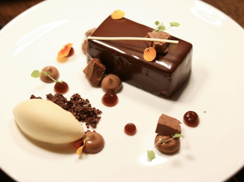 Restaurant Review: Mere, Fitzrovia