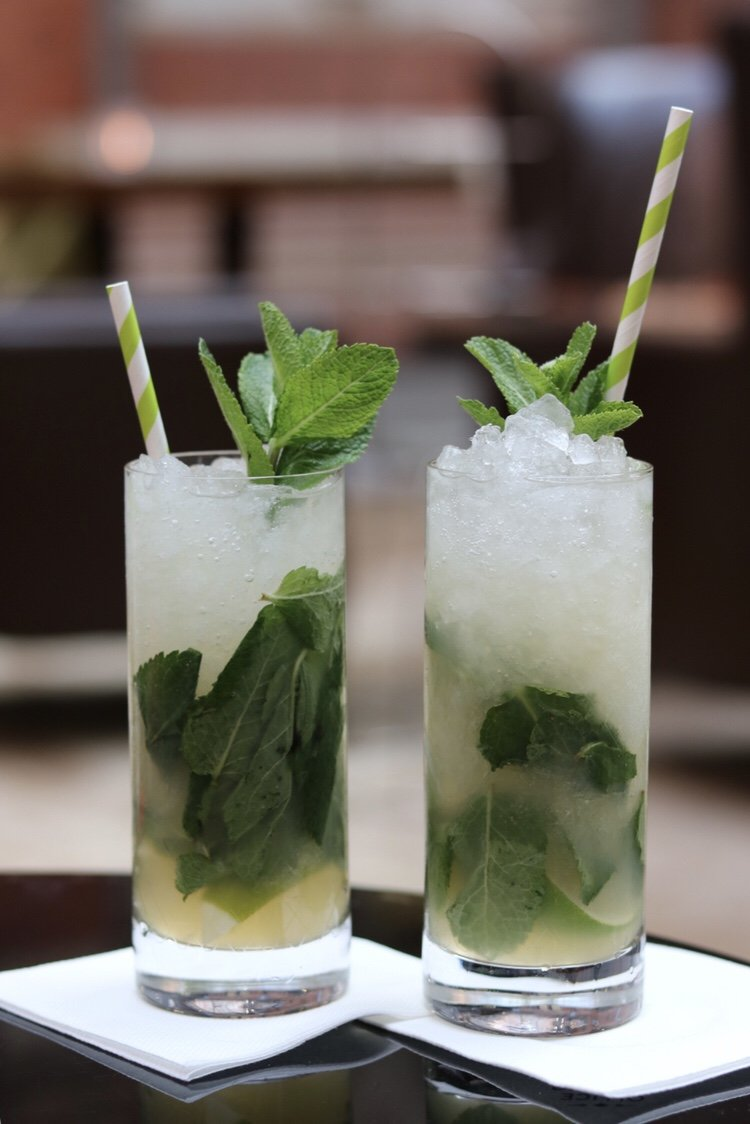 All about Mojitos and the perfect Mojito recipe