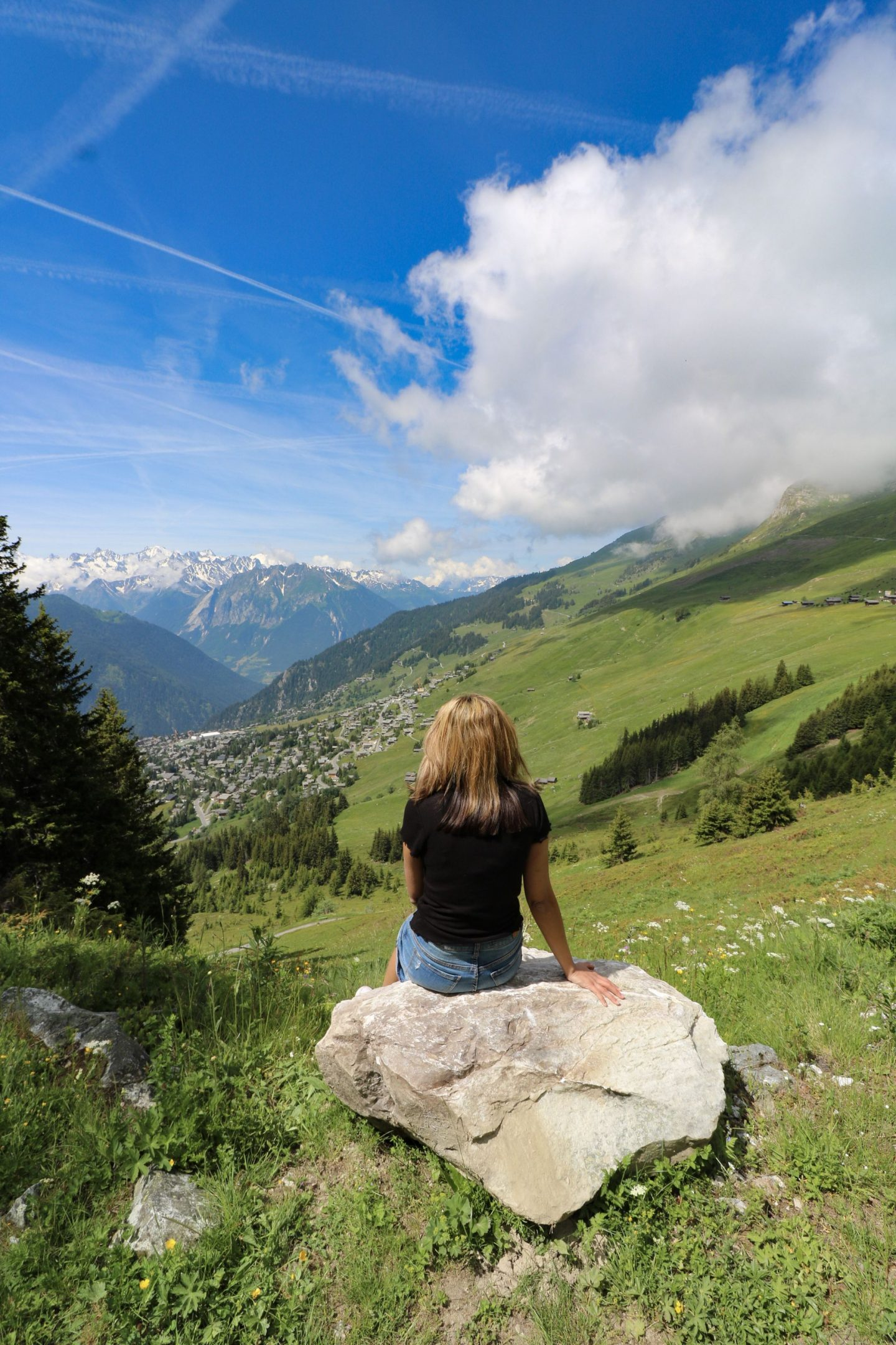 10 reasons why an Alpine summer holiday in Verbier should be next on your travel wish list