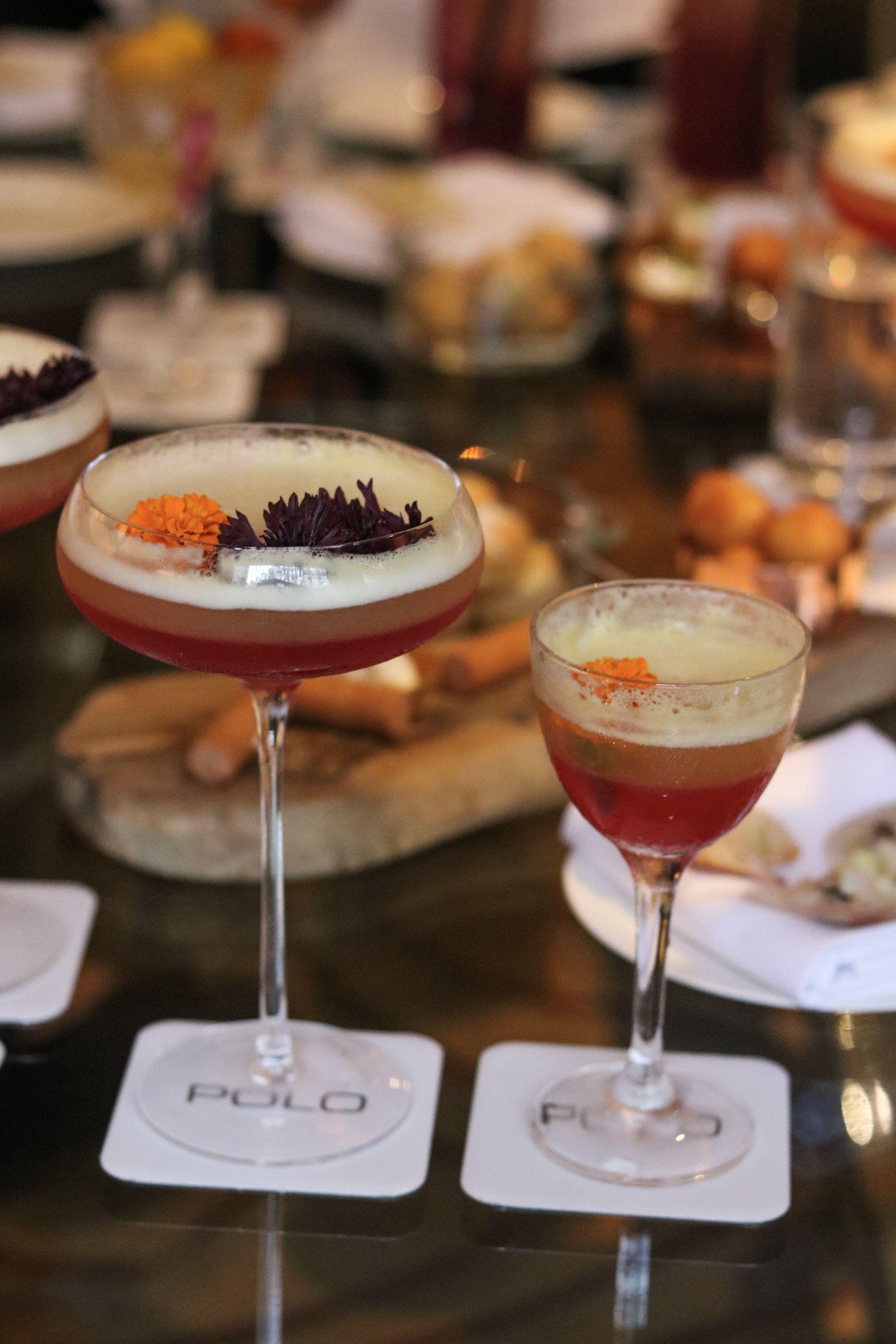 The Polo Bar, The Westbury Mayfair