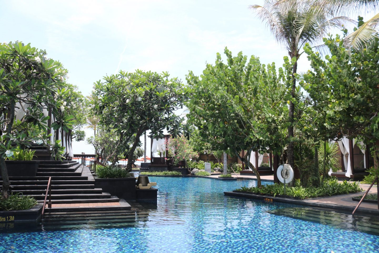 Hotel Review: The St. Regis Bali Resort