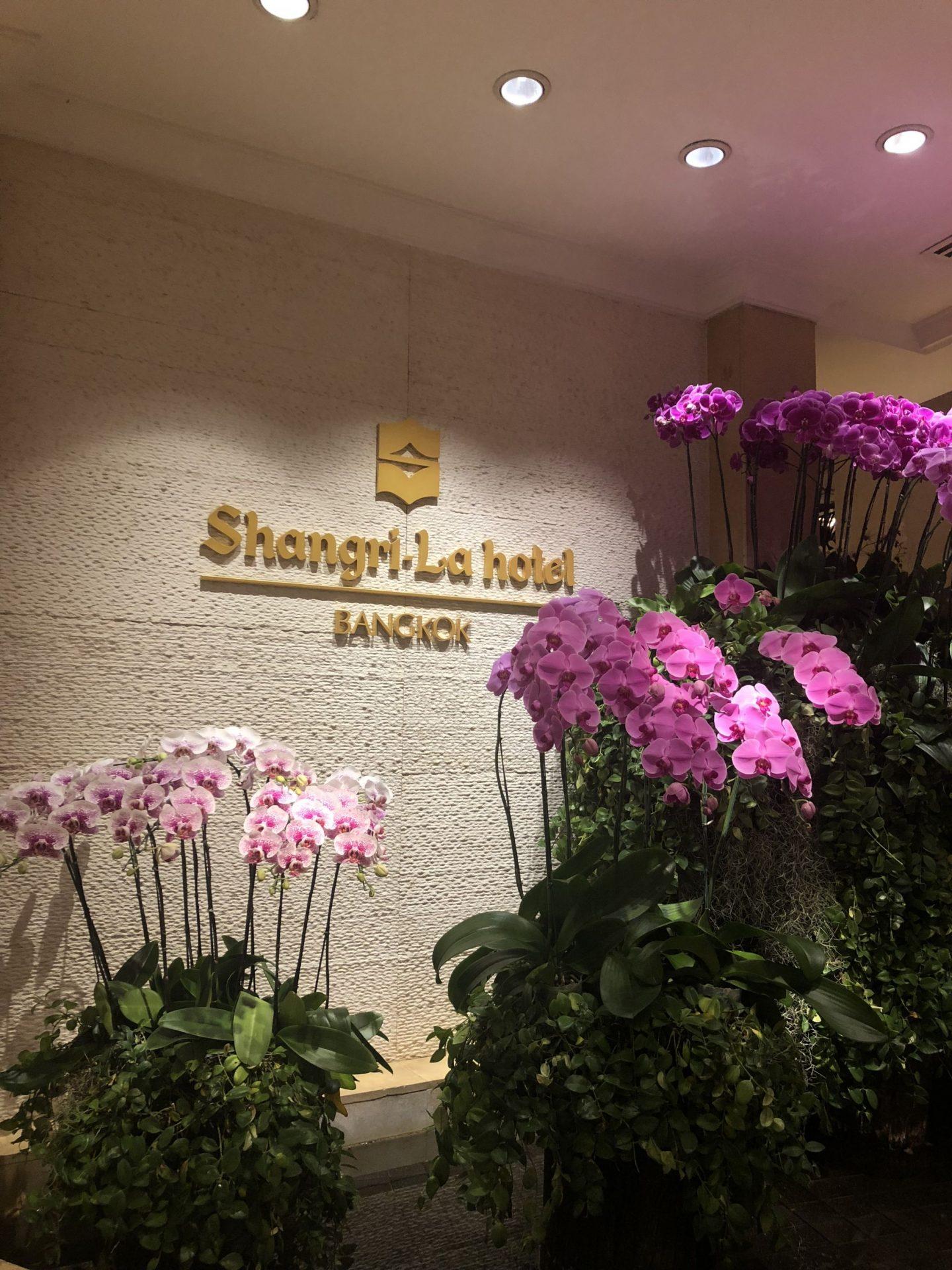Hotel review: Shangri-La Hotel Bangkok