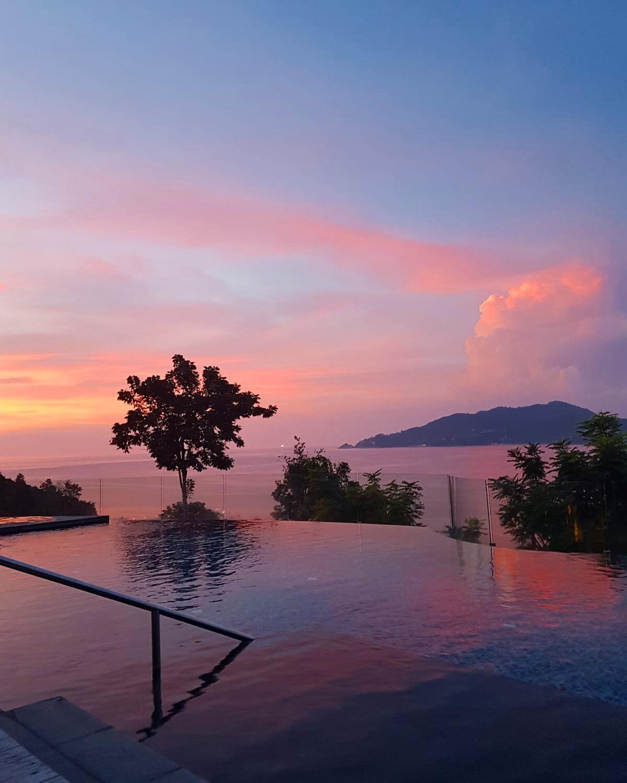 Hotel Review: Amari Phuket