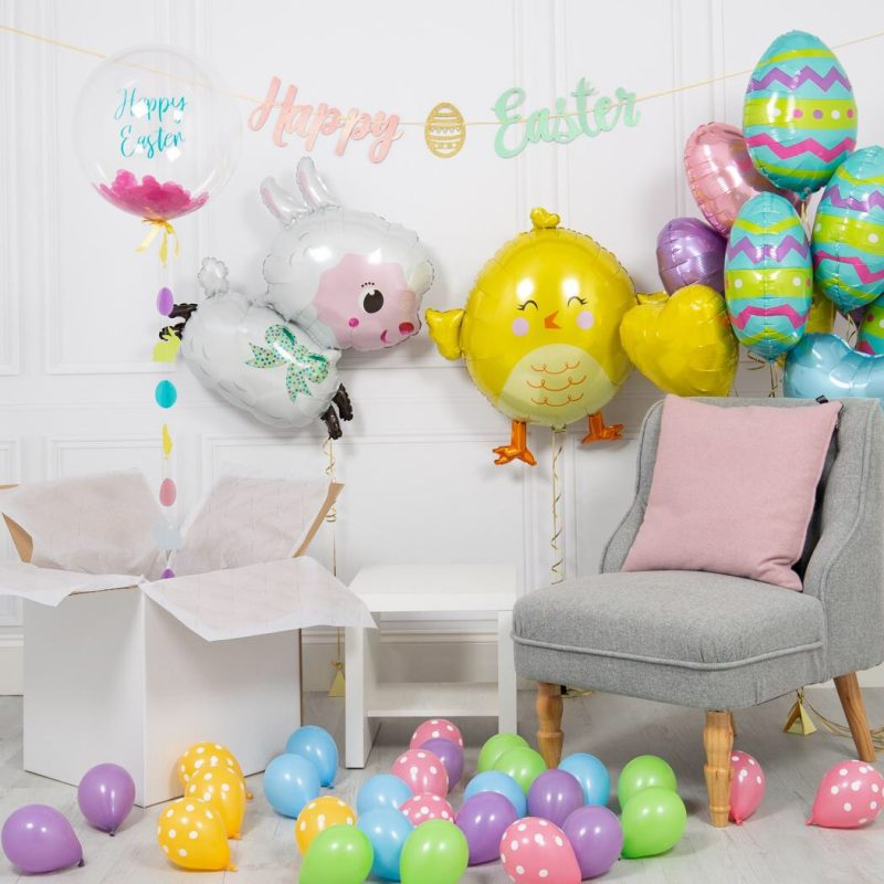 Easter Guide - 2019