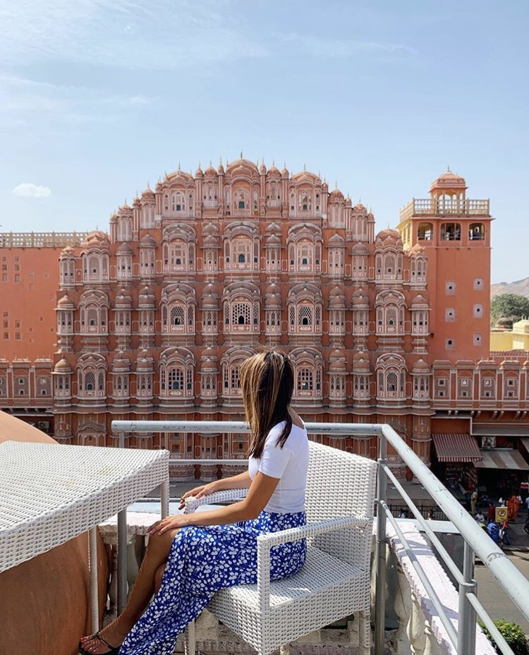 24 hours in Jaipur – Where and what to eat and drink