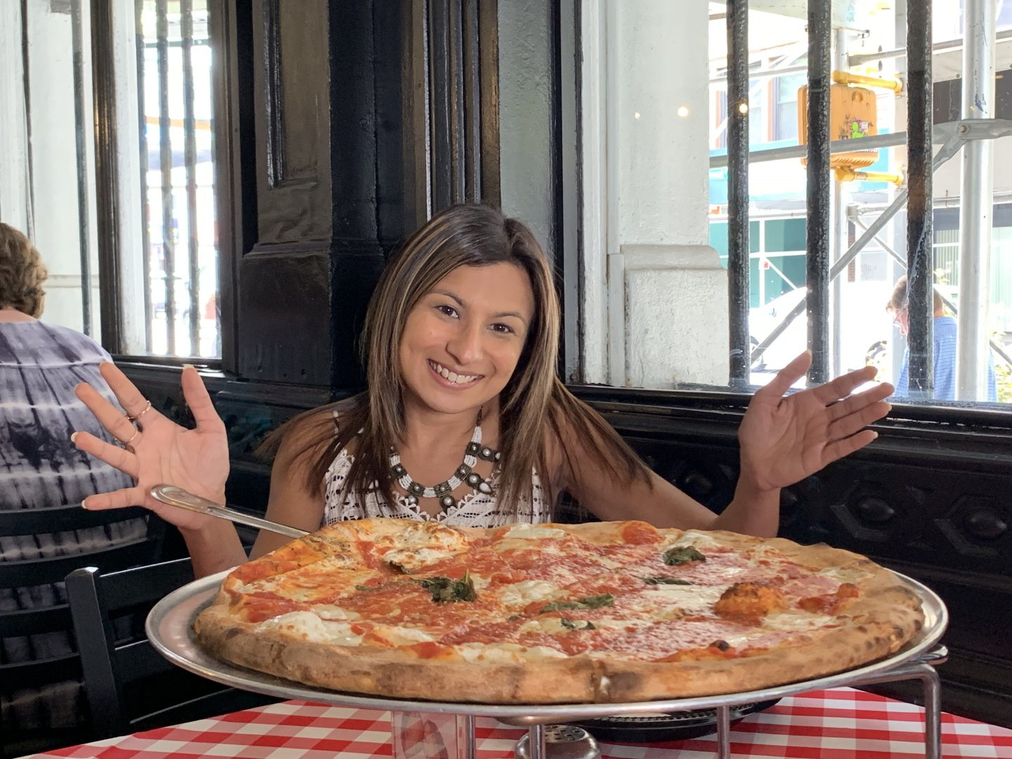 'A slice of Brooklyn Pizza Tour' – the best way to experience Brooklyn!