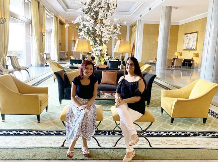 Hotel review: The Four Seasons Hotel Ritz Lisbon
