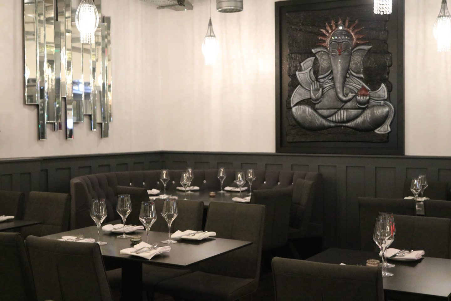 Restaurant Review: Mala Indian Brasserie
