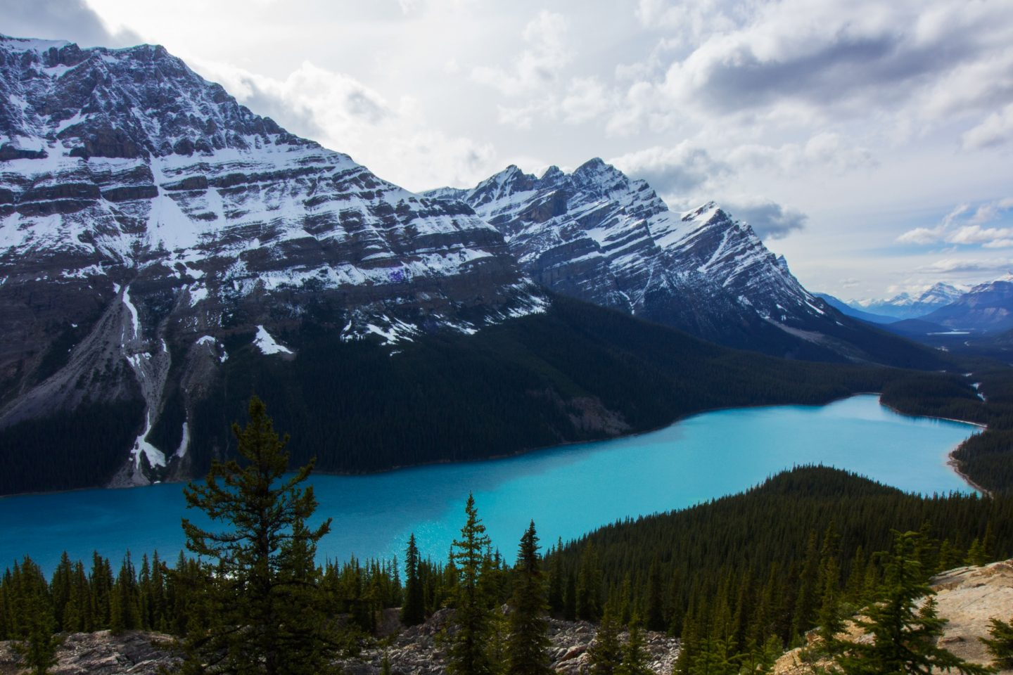2020 Travel wish list – Canada
