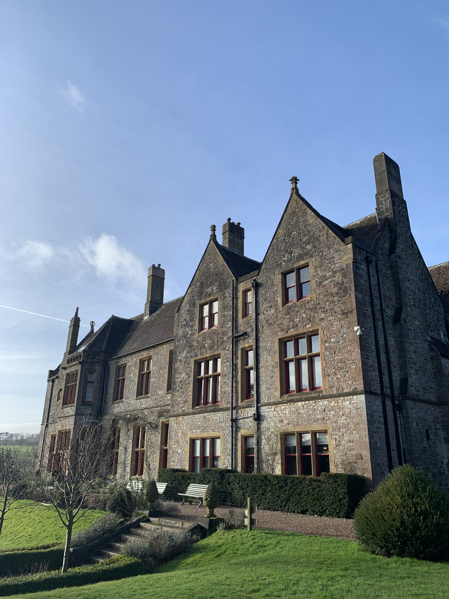 Rest & Restore Wellness Retreat at Huntsham Court, Devon