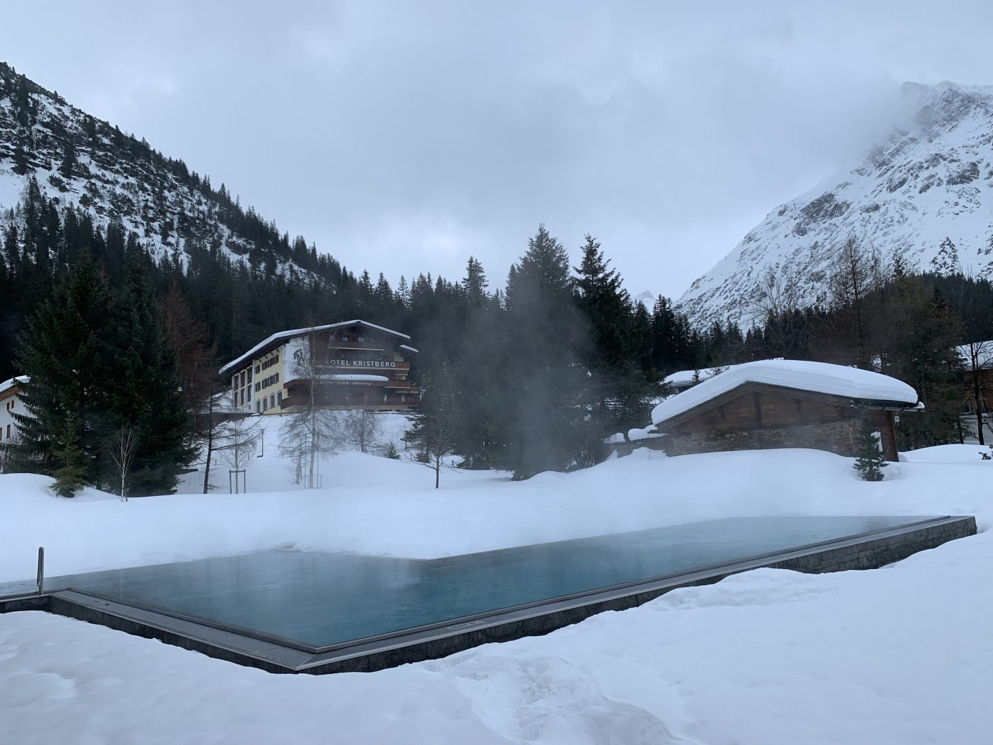 Hotel review: Post Lech
