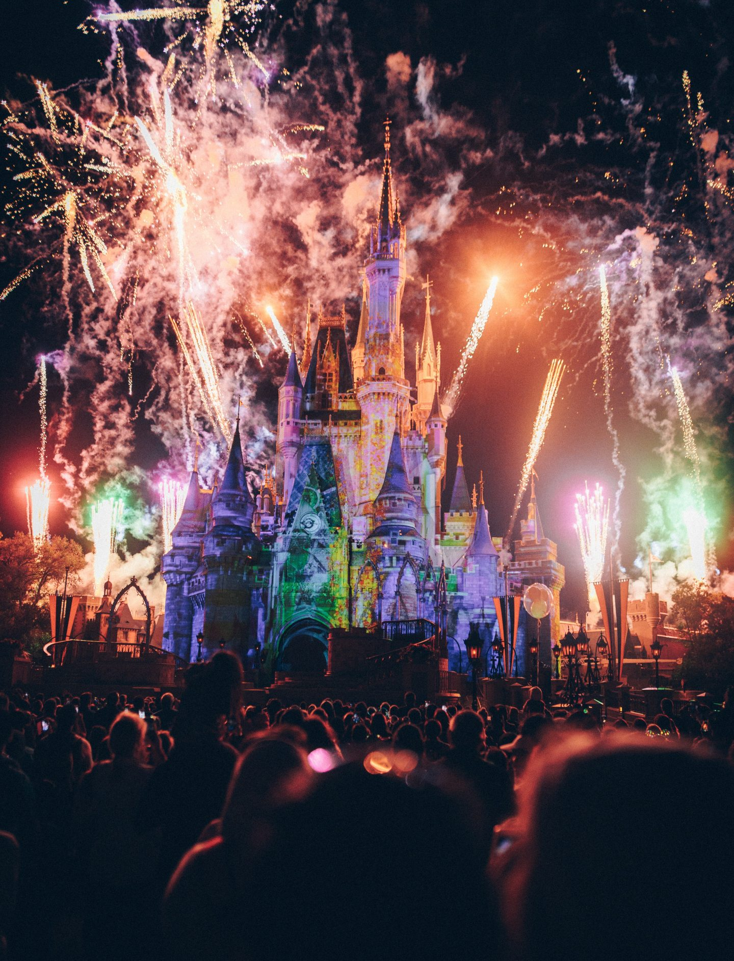 5 Must-Do's on Your First Trip to Walt Disney World Florida!