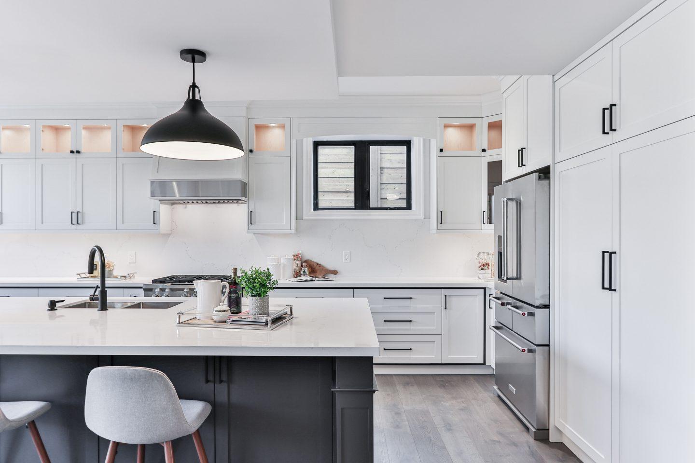 Designing My Dream Kitchen Binny S Food Travel